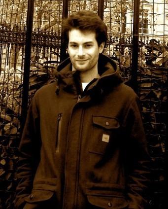 Entretien avec Raphaël Piéchaud, chef de projet Web et généalogiste blogueur | MyHeritage.fr | L'écho d'antan | Scoop.it