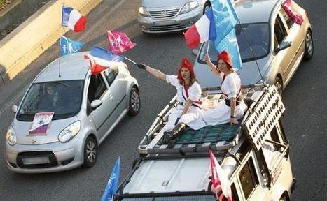 La Manif pour tous défile pour dénoncer la «familiphobie» du ... - 20minutes.fr   GPA   Scoop.it