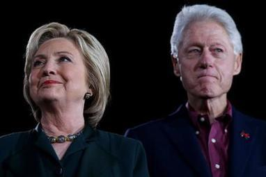 The Clintons are using 5 shell companies to save on taxes in Delaware | Xposing Government Corruption in all it's forms | Scoop.it