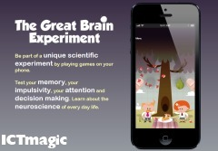 The Great Brain Experiment | ICTmagic | Scoop.it