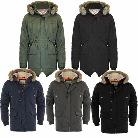 Cheap Parka Jackets | cheap parka jackets | Scoop.it
