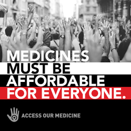 Access Our Medicine Initiative | Affordable Medicine | Future Design | Scoop.it