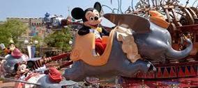 Transfer with comfort via Disneyland Shuttle | paris shuttle cdg airport to paris city disneyland | Scoop.it