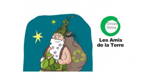 Un Noël plus responsable ? | Les colocs du jardin | Scoop.it