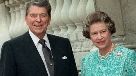 Queen Elizabeth: The many world leaders she has outlasted - BBC News | Southmoore AP Human Geography | Scoop.it