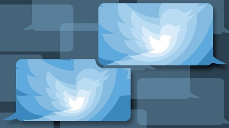 It's now much easier to share public tweets via DMs on Twitter | Kore Social Mix | Scoop.it