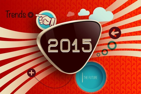 Making 2015 A Grand Success with Marketing Trends of 2014 – Part 2 | Hire Developers | Scoop.it