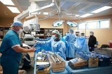 Doc-Owned Hospitals Prep to Fight | Healthy Vision 2020 | Scoop.it