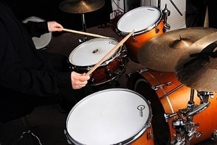 Drum Lessons Online - Skype Drum Lessons Available - Glastonbury Drums | How To Give Drum Lessons | Scoop.it