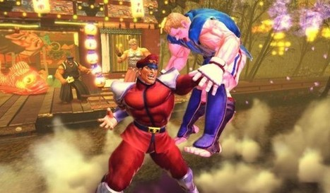 STREET FIGHTER IV 2014 Direct Link PC Game – Free Download PC and Android Games | Review Game | Scoop.it