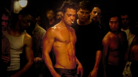 5 Reasons Leaders Should Follow the Example of Tyler Durden From 'Fight Club'   Business Coaching   Scoop.it