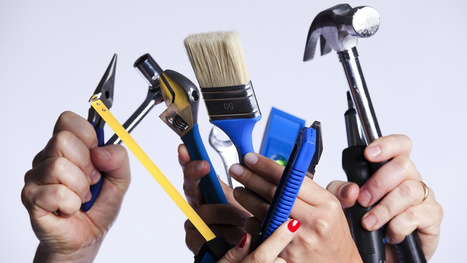 Where to Get Cheap Materials for All Your DIY Projects | Home Improvement | Scoop.it