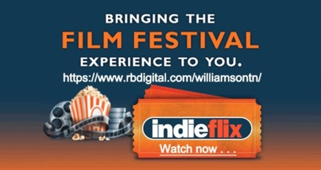 Try IndieFlix from the Library! | Tennessee Libraries | Scoop.it