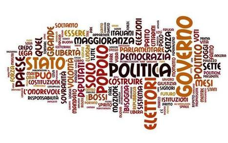 Verso la formazione di un governo di scopo, o anche no? | Politica | Scoop.it