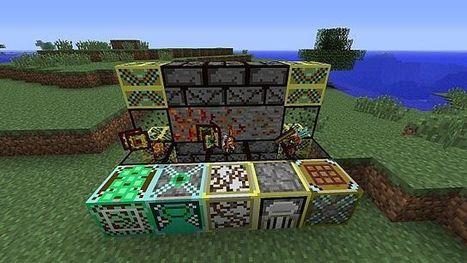 GeoActivity Mod 1.7.10/1.7.2/1.6.4 | Minecraft 1.7.10/1.7.9/1.7.2 | Minecraft 1.6.4 Mods | Scoop.it