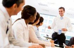 La communication, c'est avant tout de la mise en scène | Comment trouver un emploi | Scoop.it