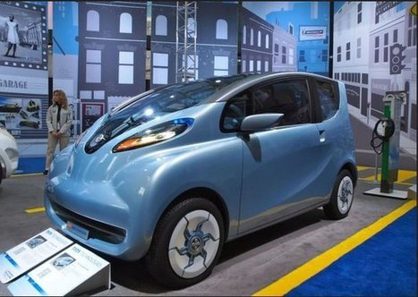 Tata eMO electric vehicle still on the drawing board   Electric Vehicles: free to drive   Scoop.it