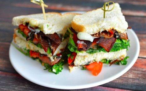 15 Crispy, Chewy, Smoky Plant-Based Bacon Recipes | Vegan Food | Scoop.it