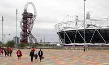 London Olympics: Orbit towers over debate on purpose of public art | Pierre Paperon | Scoop.it