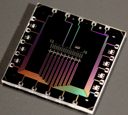 "Google Researchers Demonstrate Breakthrough Needed for Quantum Computing | MIT Technology Review | L'impresa ""mobile"" 