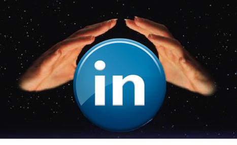 What Will (Should) LinkedIn Do For Us In 2013 - Linked Into Business | LinkedIn Stats, Strategies + Tips | Scoop.it