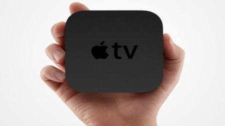 Next up after Apple TV online? An Apple TV set | screen seriality | Scoop.it