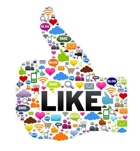Redes Sociales: ¿Cómo Afectan las Nuevas Herramientas de Comunicación en la Adolescencia? | Educación y TIC en Mza | Scoop.it