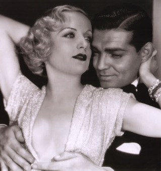 No Man of Her Own (1932):  Gable & Lombard, Love [NOT] at First Sight | Old Movies | Scoop.it