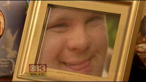 Suit Moves Forward In Police Death Of Md. Man With DownSyndrome - CBS Baltimore | #JusticeForEthan | Scoop.it