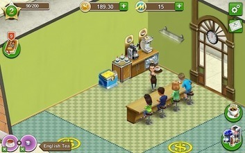 Coffee Shop: Cafe Business Sim v0.9.15 Apk + OBB Data + MOD Apk [Unlimited Money] - Android Games | K Cups and Coffee | Scoop.it