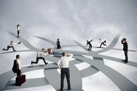 10 pistes pour renouveler sa façon de manager | Management de demain | Scoop.it