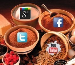 The Perfect Recipe for a Successful Social Media Campaign | Digital Brand Marketing | Scoop.it