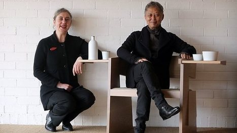 Seven artists take chair in unique exhibition | Furniture Designers | Scoop.it
