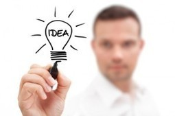 The 12 Things That Successfully Convert a Great Idea Into a Reality | OOH | Scoop.it