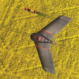 Agriculture Drones Are Finally Cleared for Takeoff | drones | Scoop.it