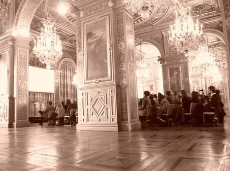 Paris CM #1 - Marion Hislen   Creativemornings in Paris   Scoop.it