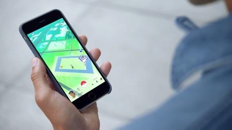 Pokémon Go, muestra que en menos de 5 años la realidad aumentada será parte de la cotidianidad: UNAM | REALIDAD AUMENTADA Y ENSEÑANZA 3.0 - AUGMENTED REALITY AND TEACHING 3.0 | Scoop.it