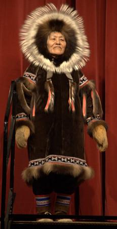 CAMBRIDGE BAY Nunavut's Omingmak Frolics draws huge appreciative crowds   Inuit Nunangat Stories   Scoop.it
