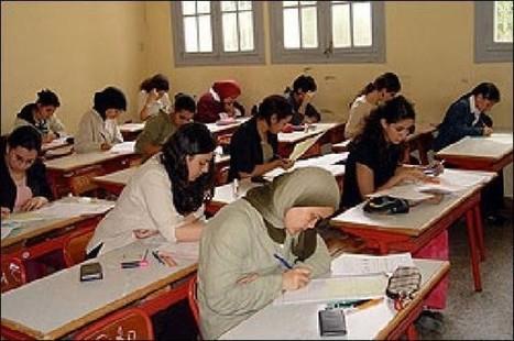 مواعد إجراء الامتحانات المدرسية للسنة الدراسية 2012 -2013 | www.jodadat.com | Scoop.it