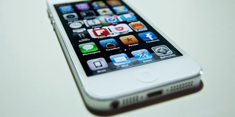 iPhone lock code forgotten - what to do? | Social World Tips - Guidance and advice from experts | Technology | Scoop.it