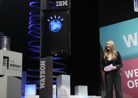 These 3 startups are using IBM's Watson supercomputer (as a service) | Digital Humanities and Linked Data | Scoop.it