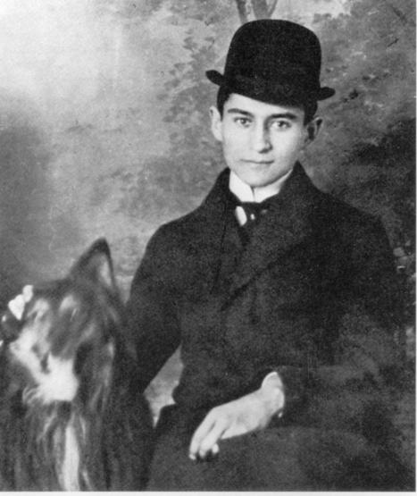 #185 ❘ La Métamorphose ❘ 1915 ❘ Franz KAFKA (1883 - 1924) | # HISTOIRE DES ARTS - UN JOUR, UNE OEUVRE - 2013 | Scoop.it