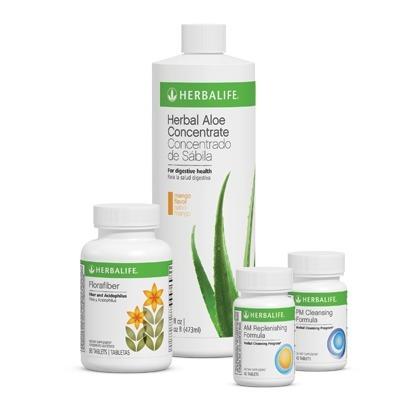 Digestive Health Progra | Herbalife Products | Scoop.it