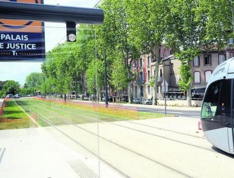 Le tramway a-t-il encore  un avenir à Toulouse ? | Veille | Scoop.it