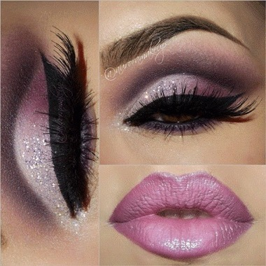 Valentine's Day Makeup | AMI Clubwear | Scoop.it