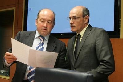 Tres altos cargos del PNV llamados a declarar por corrupción - Bilbaohiria | Noticias de la Contratación Pública | Scoop.it