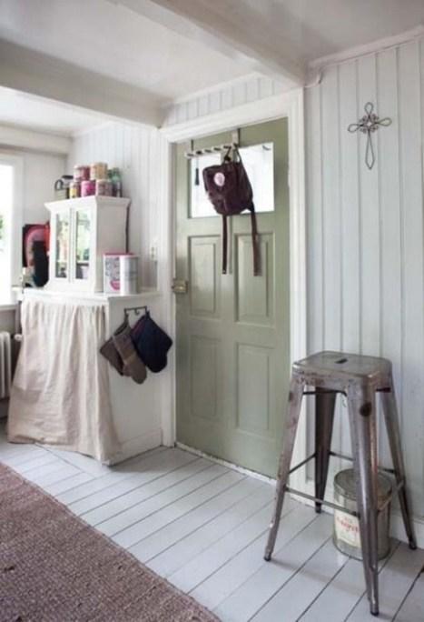 Cool White Wash Wood Walls Designs | Chic Interior Design | interior decorating | Scoop.it