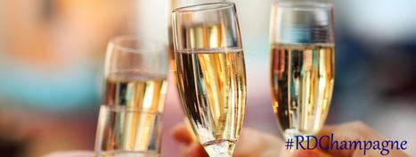 La liste des caves ouvertes lors de la Route du Champagne 2014 | La Route du Champagne en Fête (@Route_Champagne | Scoop.it