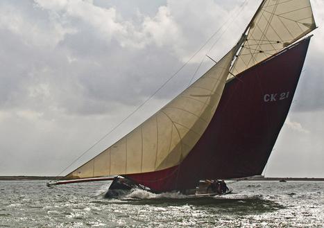 National Historic Ships, navigare la storia - di Francesco Marrella | Nautica-epoca | Scoop.it