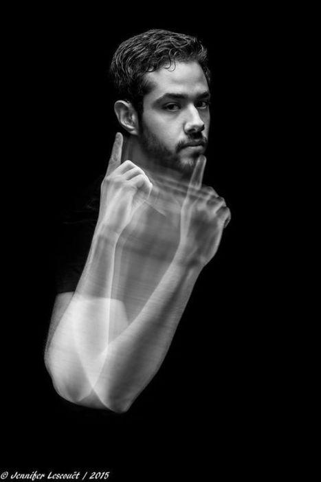 La poésie s'écrit aussi en langue des signes | Poèmes d'avenir, du présent, du passé. | Scoop.it
